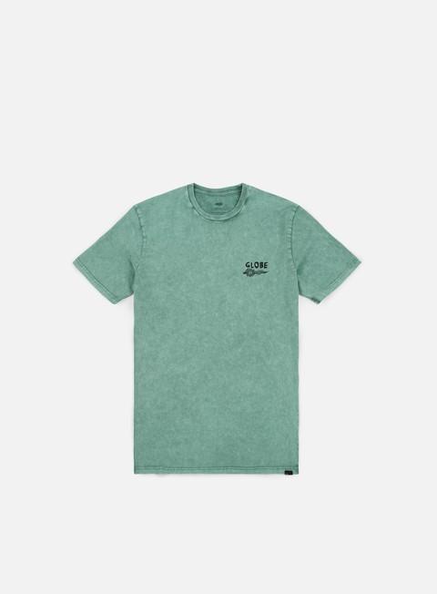 Outlet e Saldi T-shirt a Manica Corta Globe Howler T-shirt