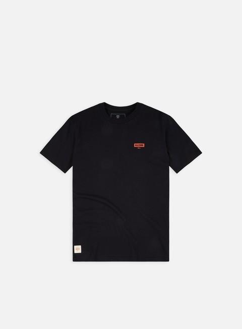 T-shirt a manica corta Globe Living Low Velocity T-shirt