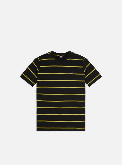 T-shirt a Manica Corta Globe Moonshine T-shirt