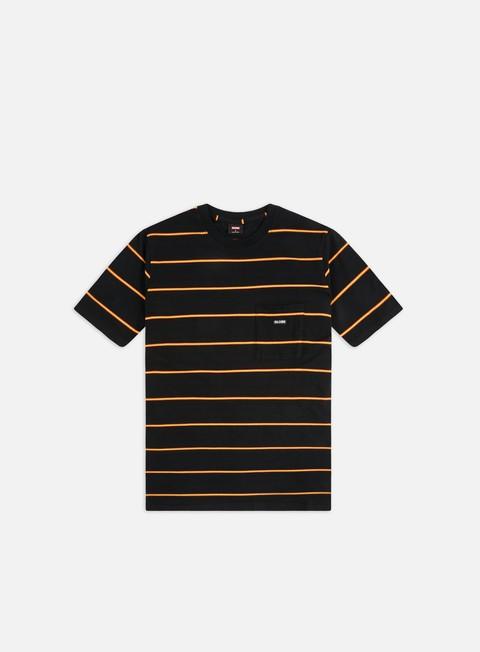 Short Sleeve T-shirts Globe Moonshine T-shirt