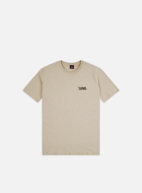 Outlet e Saldi T-shirt a Manica Corta Globe Nature Walk T-shirt