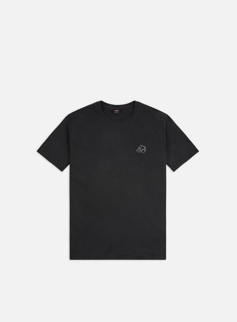 Outlet e Saldi T-shirt a Manica Corta Globe Neon Dreams T-shirt