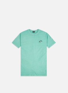 Globe - Neon Dreams T-shirt, Washed Mint