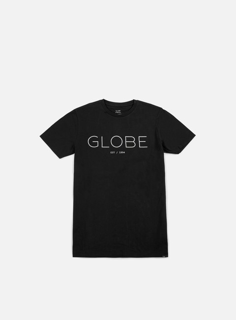 Sale Outlet Short Sleeve T-shirts Globe Phase T-shirt