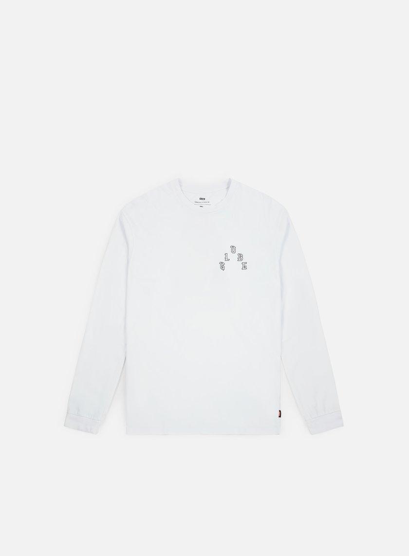 Globe Phrophet LS T-shirt