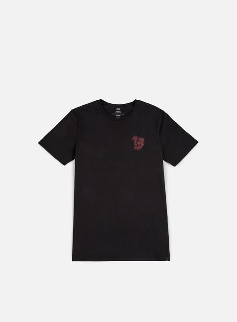 t shirt globe pine classic t shirt black