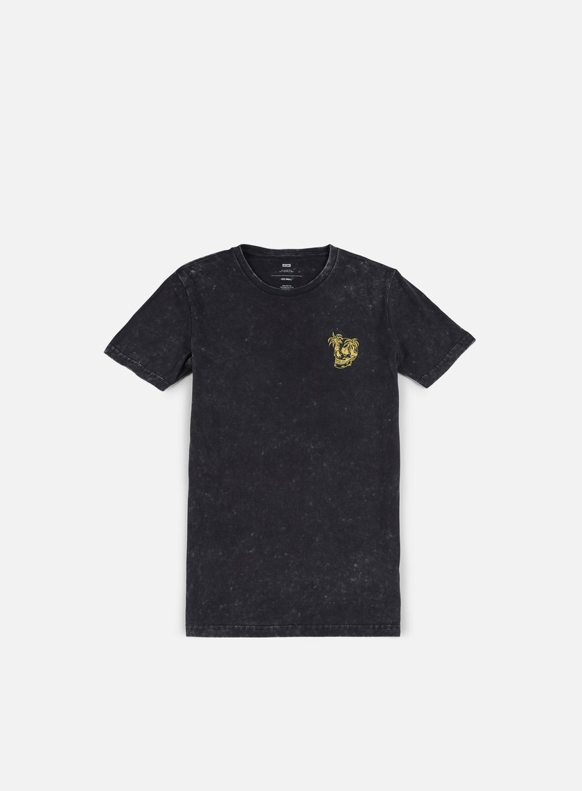 Globe - Pine T-shirt, Acid Black