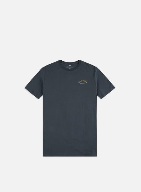 Outlet e Saldi T-shirt a Manica Corta Globe Scorpio T-shirt