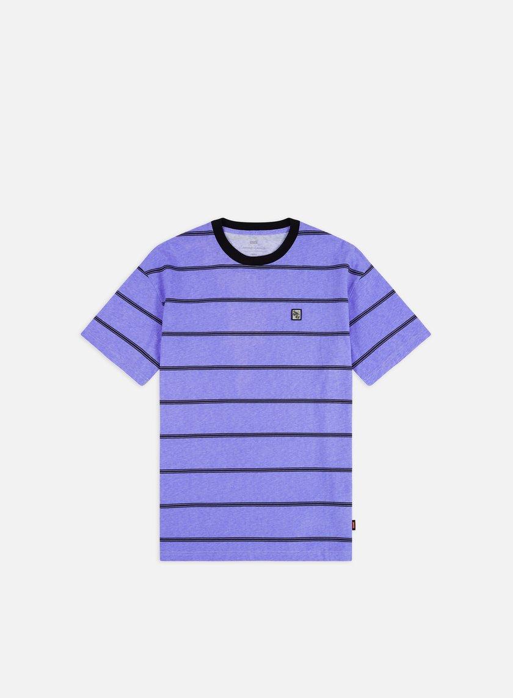 Globe Sidekicker Stripe T-shirt