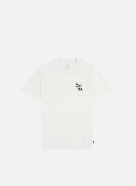 T-shirt a Manica Corta Globe Sidekicker T-shirt