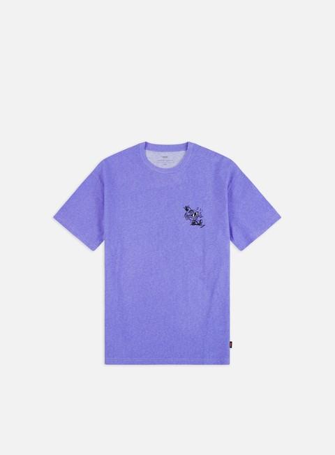 Short Sleeve T-shirts Globe Sidekicker T-shirt