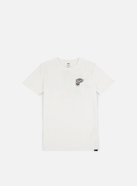T-shirt a Manica Corta Globe Spray Classic T-shirt