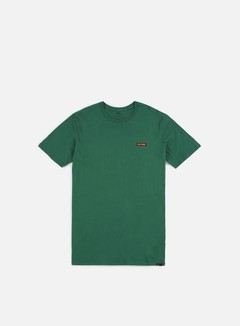 Globe - Sticker II T-shirt, Emerald