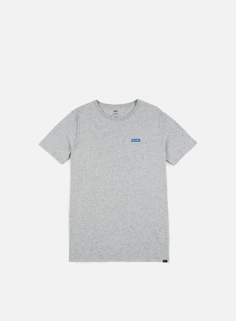 Outlet e Saldi T-shirt a Manica Corta Globe Sticker II T-shirt