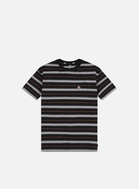 Outlet e Saldi T-shirt a Manica Corta Globe Stroke T-shirt