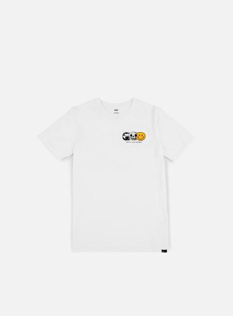 T-shirt a Manica Corta Globe This World Classic T-shirt