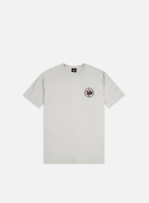 T-shirt a Manica Corta Globe Trippin T-shirt