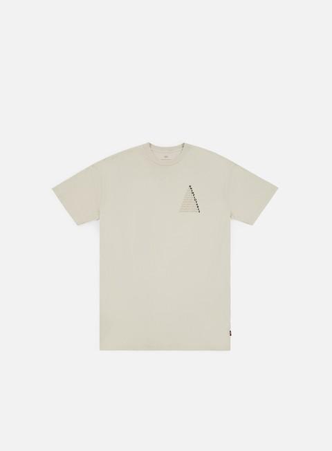 t shirt globe ue pyramid t shirt milky