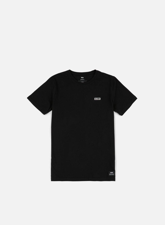 Globe - Unemployable T-shirt, Black