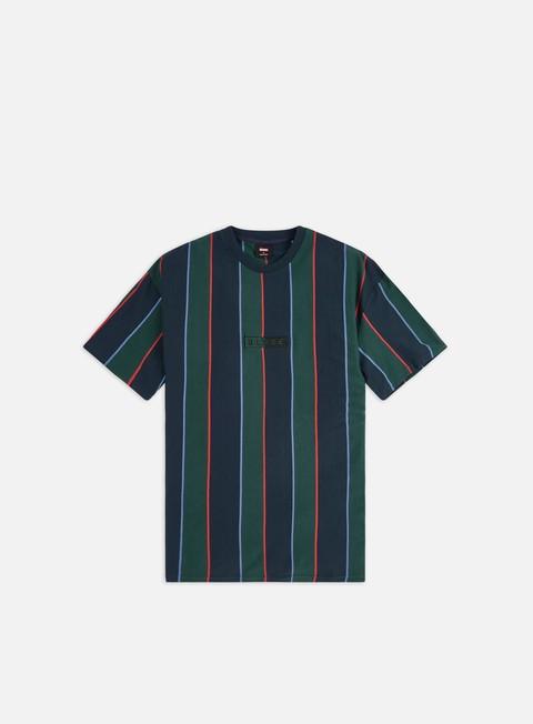T-shirt a Manica Corta Globe Vert T-shirt