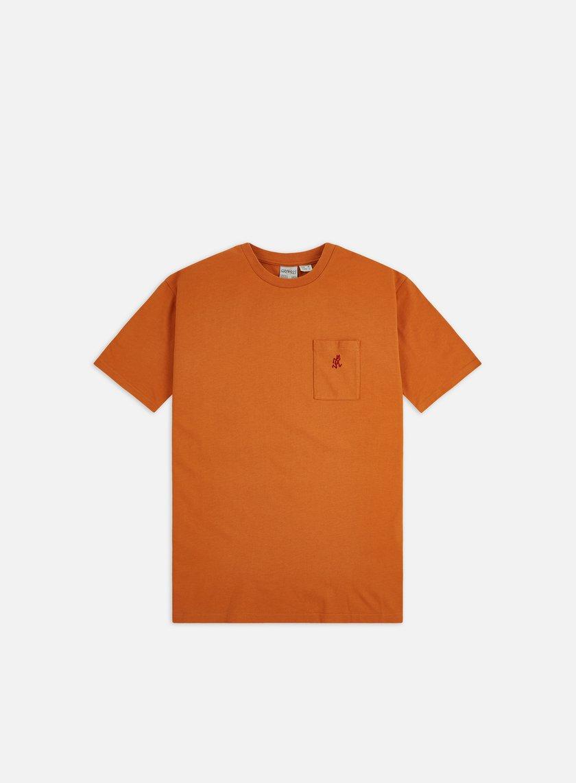 Gramicci One Point Pocket T-shirt