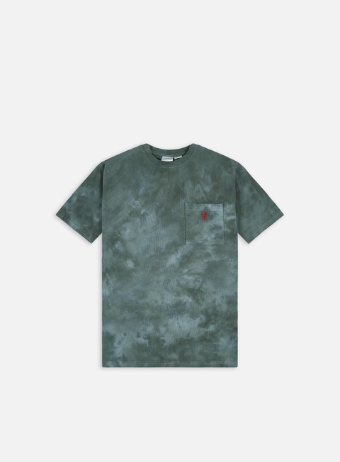 Pocket T-shirts Gramicci One Point T-shirt
