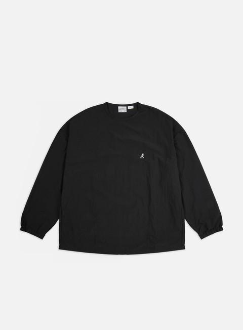 Long Sleeve T-shirts Gramicci Shell LS T-shirt