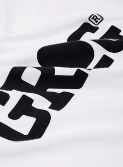 Grog - Classic Logo T-shirt, White 2