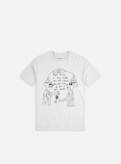 T-shirt a manica corta GX1000 The Vision T-shirt