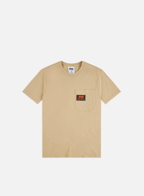 Outlet e Saldi T-shirt a Manica Corta Helly Hansen HH Arc T-shirt