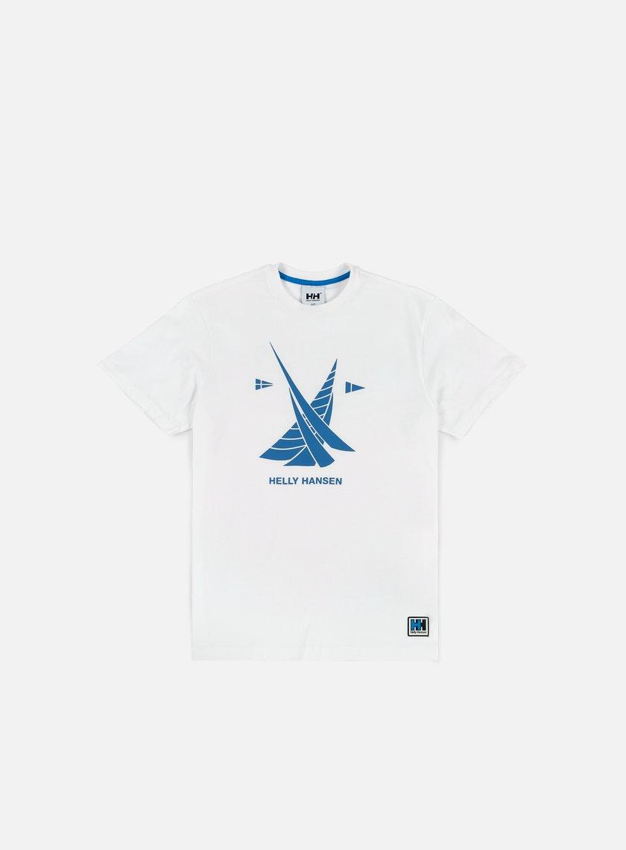 534a2355e30f HELLY HANSEN HH Crew T-shirt € 25 Short Sleeve T-shirts