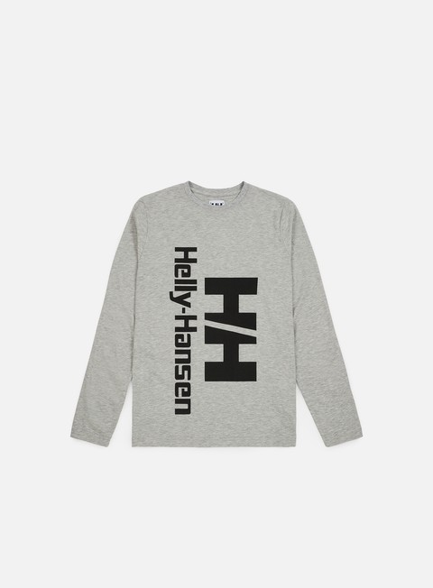 T-shirt a manica lunga Helly Hansen HH Heritage LS T-shirt