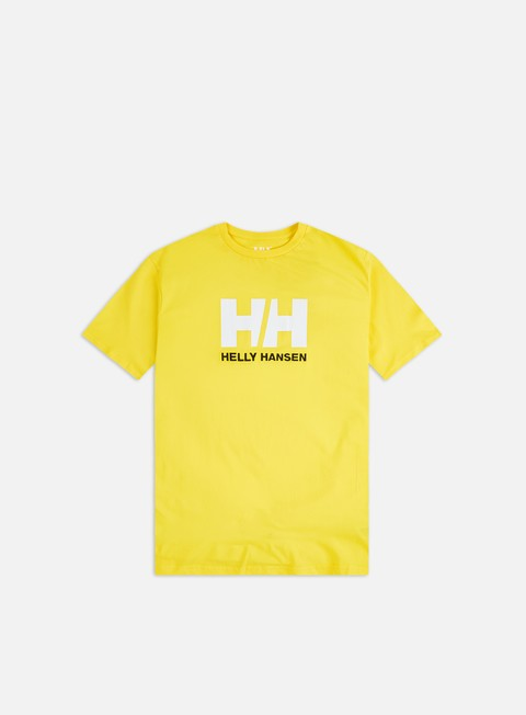 Short Sleeve T-shirts Helly Hansen HH Logo T-shirt