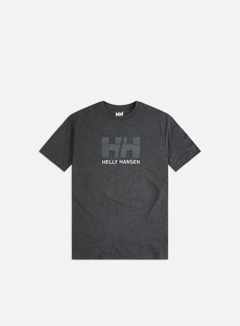 Outlet e Saldi T-shirt a Manica Corta Helly Hansen HH Logo T-shirt