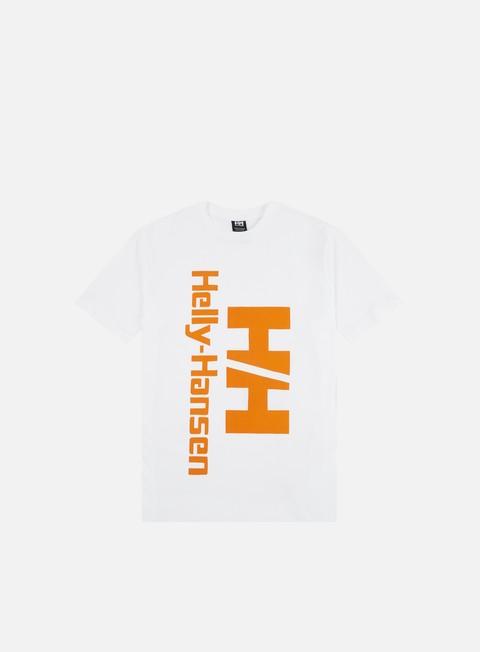 T-shirt a manica corta Helly Hansen HH Retro T-shirt