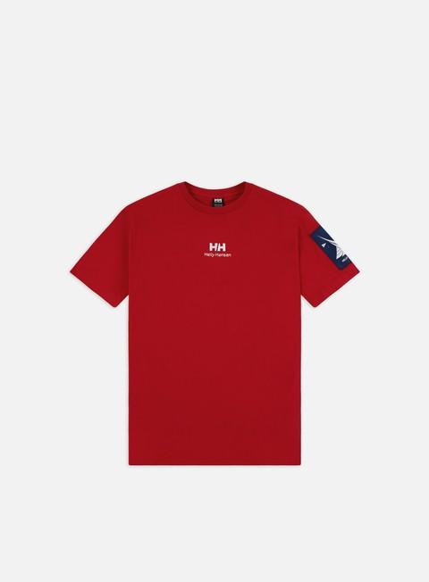 Outlet e Saldi T-shirt a Manica Corta Helly Hansen HH Urban 2.0 T-shirt