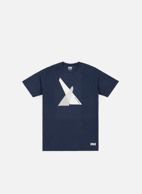T-shirt a manica corta Helly Hansen HP Shore T-shirt