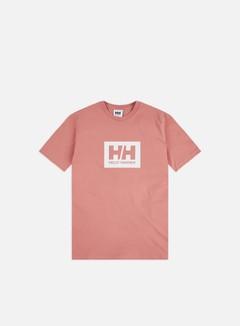 Helly Hansen - Tokyo T-shirt, Ash Rose