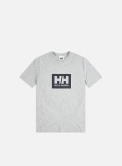 Helly Hansen - Tokyo T-shirt, Grey