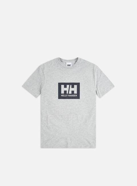 Outlet e Saldi T-shirt a Manica Corta Helly Hansen Tokyo T-shirt