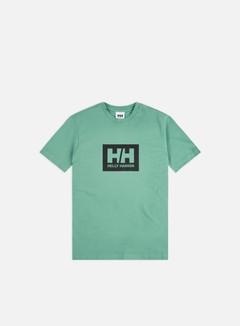 Helly Hansen - Tokyo T-shirt, Jade