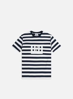 Helly Hansen - Tokyo T-shirt, Navy Striped