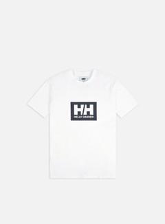 Helly Hansen - Tokyo T-shirt, White