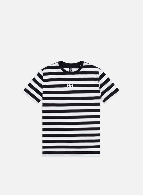 T-shirt a manica corta Helly Hansen YU Logo T-shirt