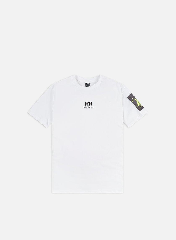 Helly Hansen YU Twin Logo T-shirt