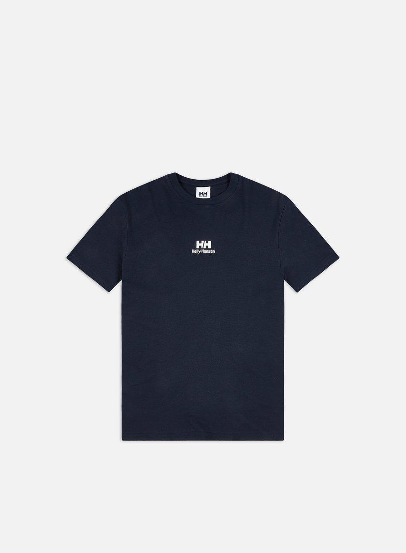 Helly Hansen YU20 Logo T-shirt