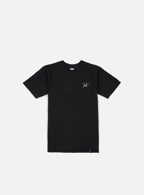 t shirt huf 24k classic h t shirt black