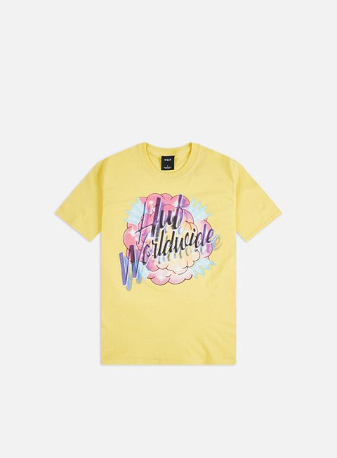 Sale Outlet Short Sleeve T-shirts Huf Always & Forever T-shirt