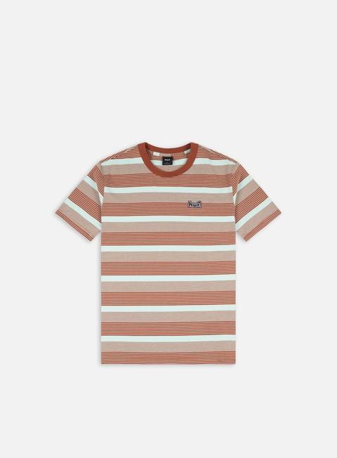 Huf Berkley Stripe Knit T-shirt