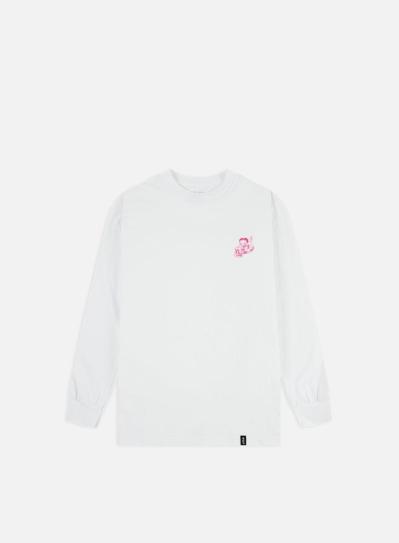 Huf Betty Boop Live Wire LS T-shirt